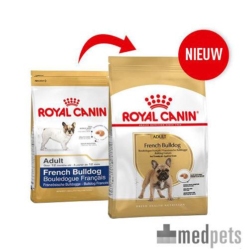 royal canin french bulldog adult_